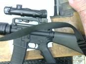 COLT Rifle MATCH TARGET COMPETITION H-BAR